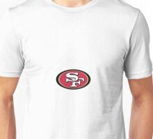 San Francisco 49ers logo Unisex T-Shirt