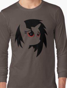 My Little Pony: Vinyl Scratch Long Sleeve T-Shirt