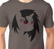 My Little Pony: Vinyl Scratch Unisex T-Shirt