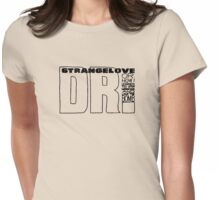 strangelove [dr] Womens Fitted T-Shirt