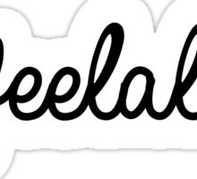 #Ifeelalive | hashtag Sticker