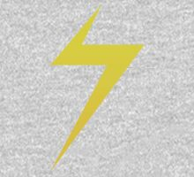 Marvel Lightning Bolt Kids Clothes