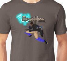 Full Color Logo Dominance Unisex T-Shirt