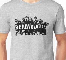 READVOLUTION Unisex T-Shirt