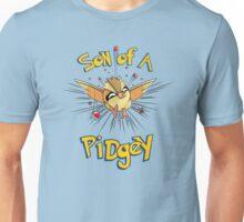 Son of a Pidgey Unisex T-Shirt