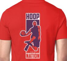 Hoop Nation Unisex T-Shirt