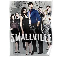 Smallville Season 1  Poster