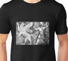 Anzu & Ninurta Unisex T-Shirt