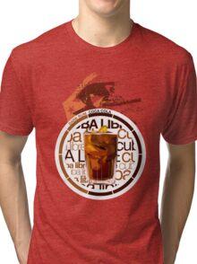 Cuba Libre recipe Tri-blend T-Shirt