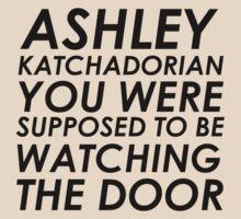 Ashley Katchadorian by SevLovesLily