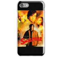Smallville Season 1 Best Cover iPhone Case/Skin