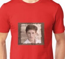 Eddie Redmayne Unisex T-Shirt