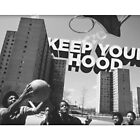 Keep your hood. by delar0cha