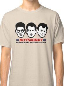 Boys in Gray Classic T-Shirt