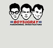 Boys in Gray Unisex T-Shirt