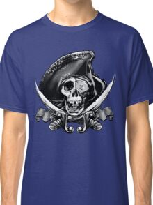 Never Say Die - One Eyed Willie Classic T-Shirt