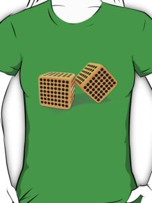 loaded dice  T-Shirt