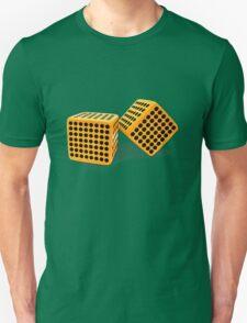 loaded dice  Unisex T-Shirt