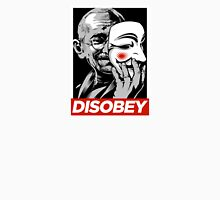 Disobey II Poster Version Unisex T-Shirt