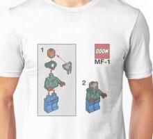 DOOM x LEGO Unisex T-Shirt
