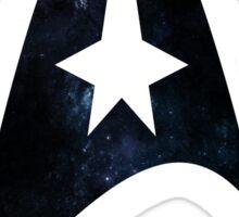 Star Trek Sticker