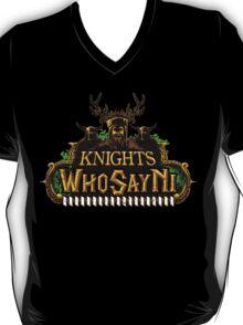 World of Ni-Craft T-Shirt