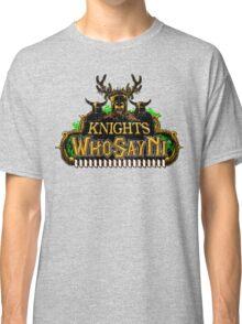 World of Ni-Craft Classic T-Shirt