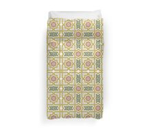 Geometric Pattern 2 Duvet Cover