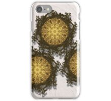 ©DA The Radial Factor Fractal iPhone Case/Skin