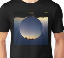 City Sky Twilight Unisex T-Shirt