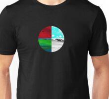 Blissful.jpg Unisex T-Shirt