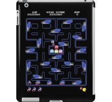 Speed Run iPad Case/Skin