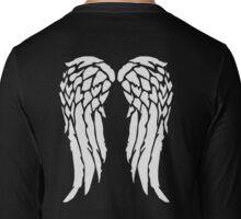 Daryl Dixon's Wings Long Sleeve T-Shirt