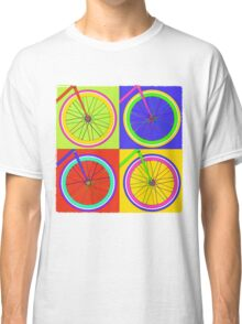 Fixie Pop  Classic T-Shirt