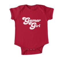 Gamer Girl One Piece - Short Sleeve