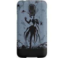Elise, the Spider Queen Samsung Galaxy Case/Skin