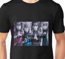 Hokages, strictly Unisex T-Shirt