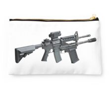 Automatic Rifle Studio Pouch