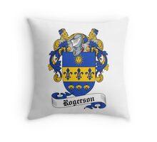Rogerson  Throw Pillow