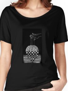 Mind Control Women's Relaxed Fit T-Shirt