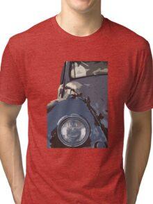Vintage Bug Tri-blend T-Shirt