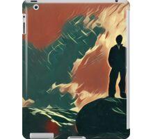 Creativity Flows iPad Case/Skin