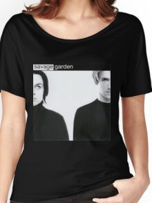 Savage Garden Debut Album Cover Women's Relaxed Fit T-Shirt