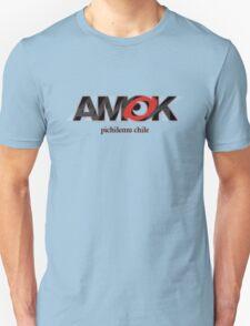 amok- chile Unisex T-Shirt