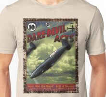 Dare-Devil Aces circa 1938 Unisex T-Shirt