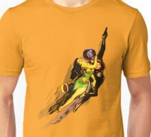 Bubble Trouble - jetpack rescue Unisex T-Shirt
