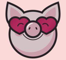 PIG STAR by masterizer