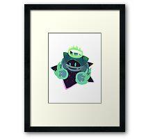 Starstruck Framed Print