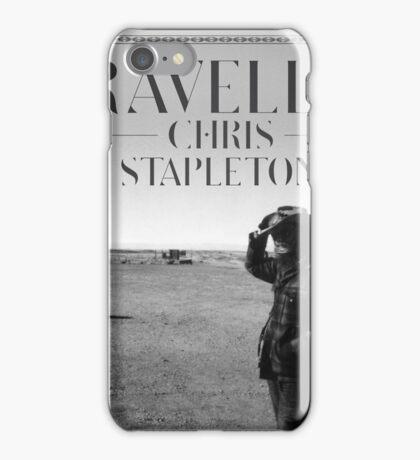 Chris Stapleton iPhone Case/Skin