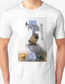 Saturdays Alright For Fighting Unisex T-Shirt